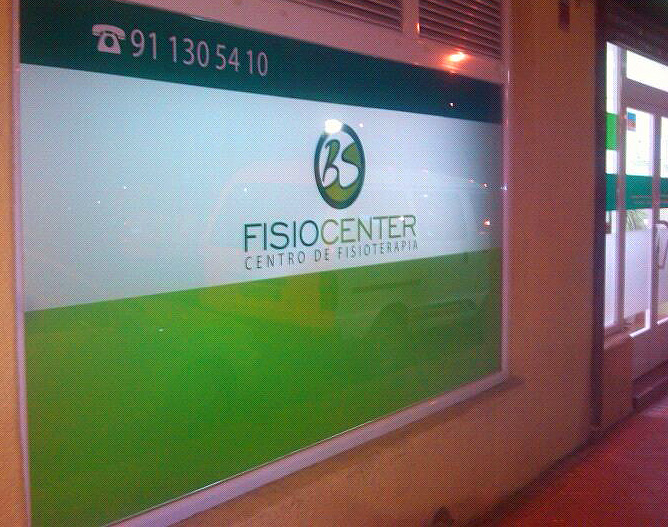 BS Fisiocenter